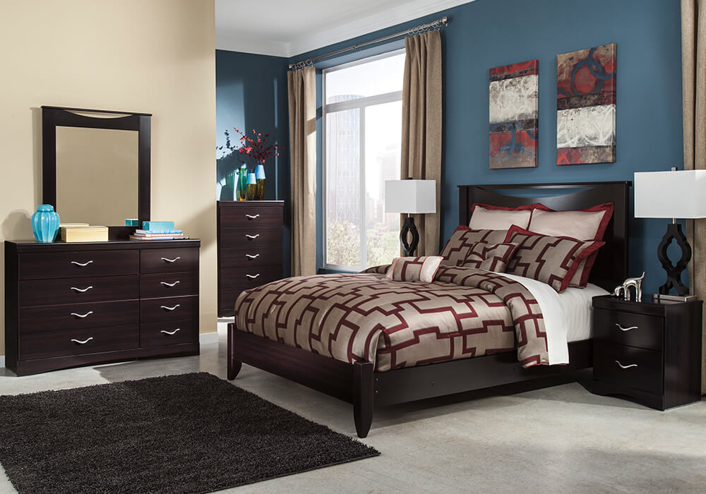 Julson Dune Package 199 Monthly Custom Furniture Rental